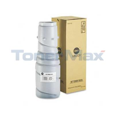 MINOLTA DI-450 550 TONER BLACK (502A)